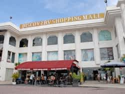 Discovery Shopping Mall 1