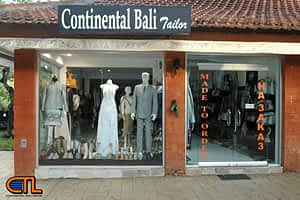 Bali Collection Continental