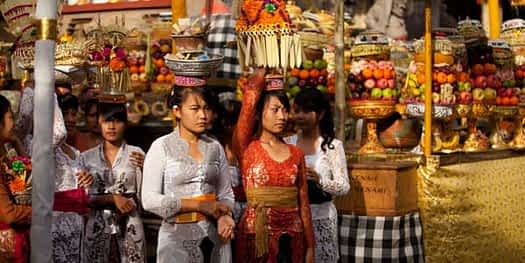 Bali Rituals and Ceremonies 1