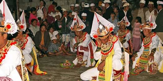 Bali Rituals and Ceremonies 2