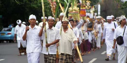 Bali Rituals and Ceremonies 3