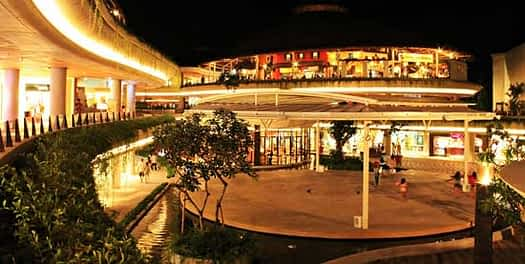 Beachwalk Kuta Beach 2