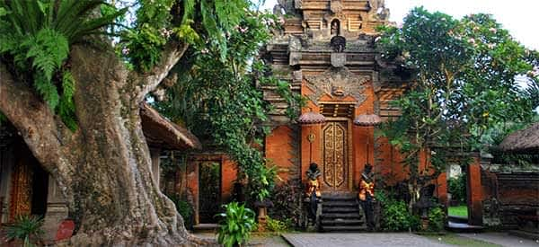 Ubud Tanah Lot Tour