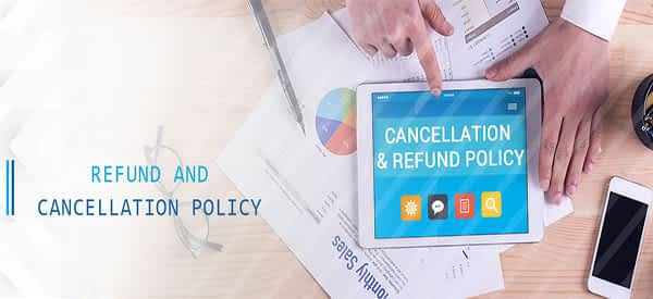 refund-and-cancellation-policy